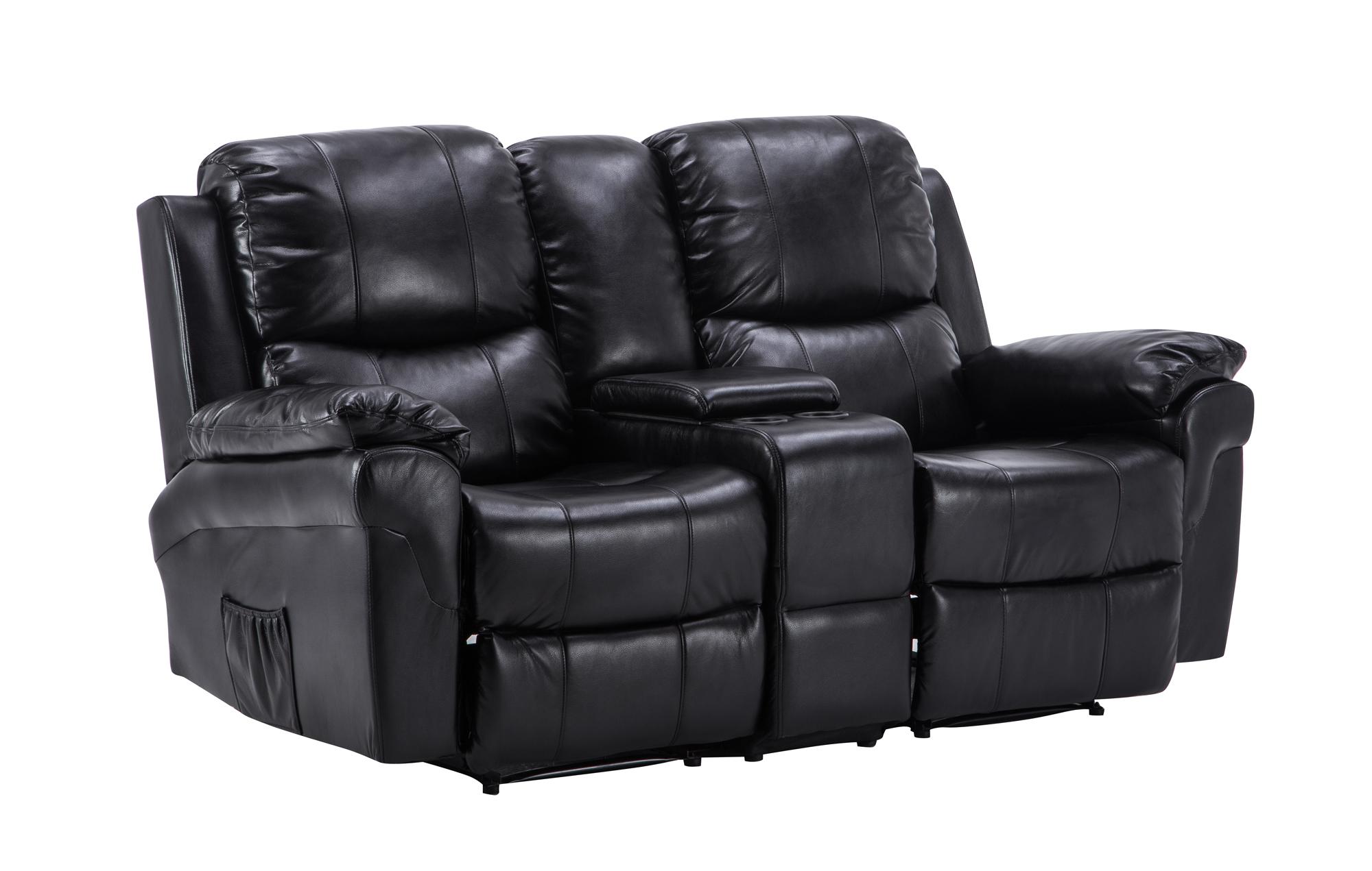 Liebenswert Sessel Couch Sammlung Von Mcombo Kinosessel Fernsehsessel Relaxsessel 2-sitzer Heimkino Cinema