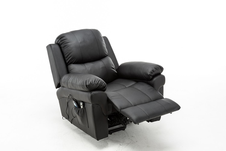 mcombo elektrisch aufstehhilfe fernsehsessel relaxsessel massage heizung usb ebay. Black Bedroom Furniture Sets. Home Design Ideas