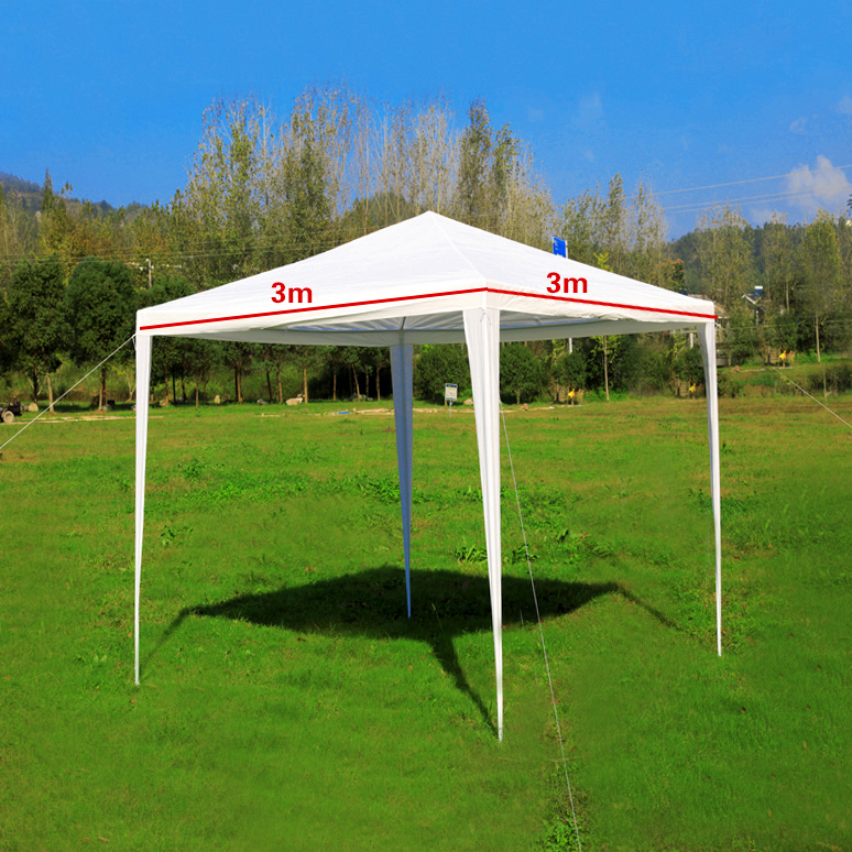 mcombo festzelt partyzelt 3x3 3x6 3x9m gartenzelt pavillon bierzelt ebay. Black Bedroom Furniture Sets. Home Design Ideas