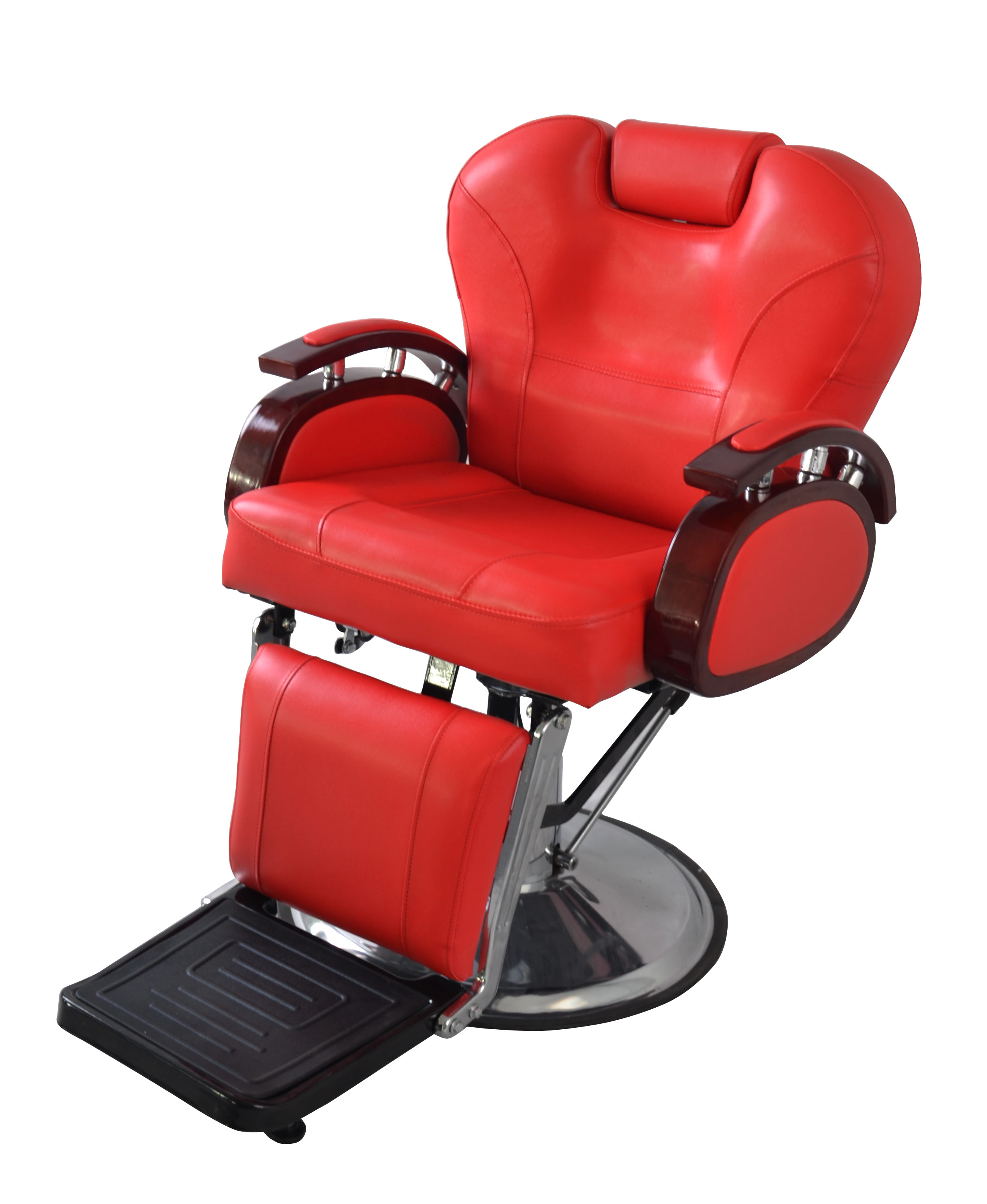 Red Barber Chairs – Home Image Ideas