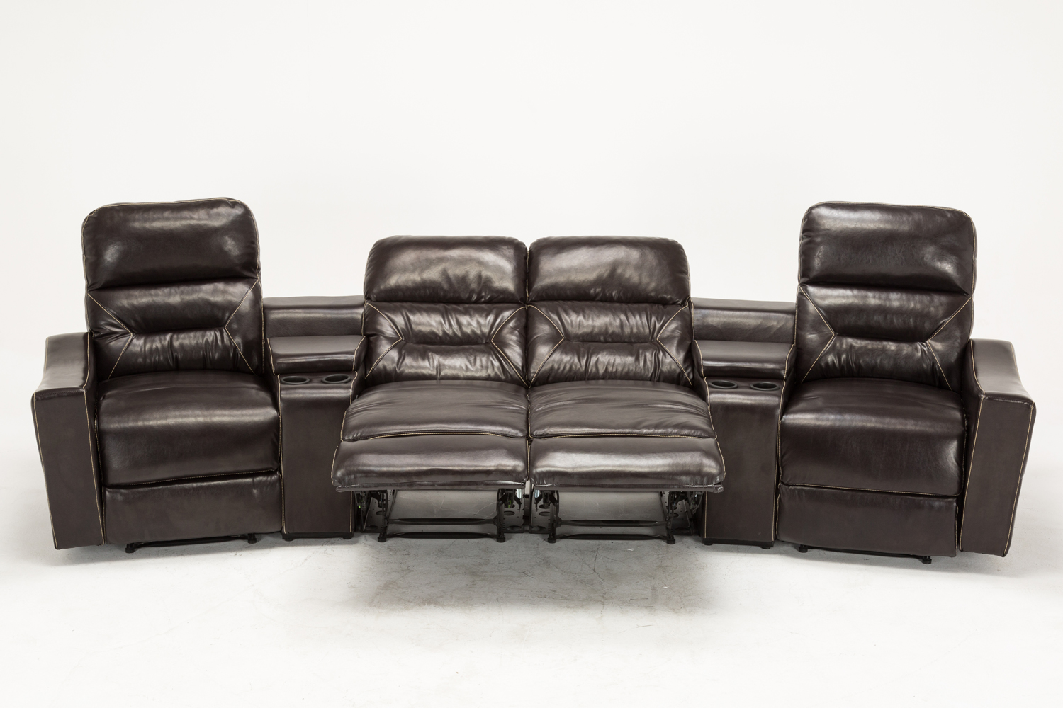 Theater Recliner Sofa Smileydot Us