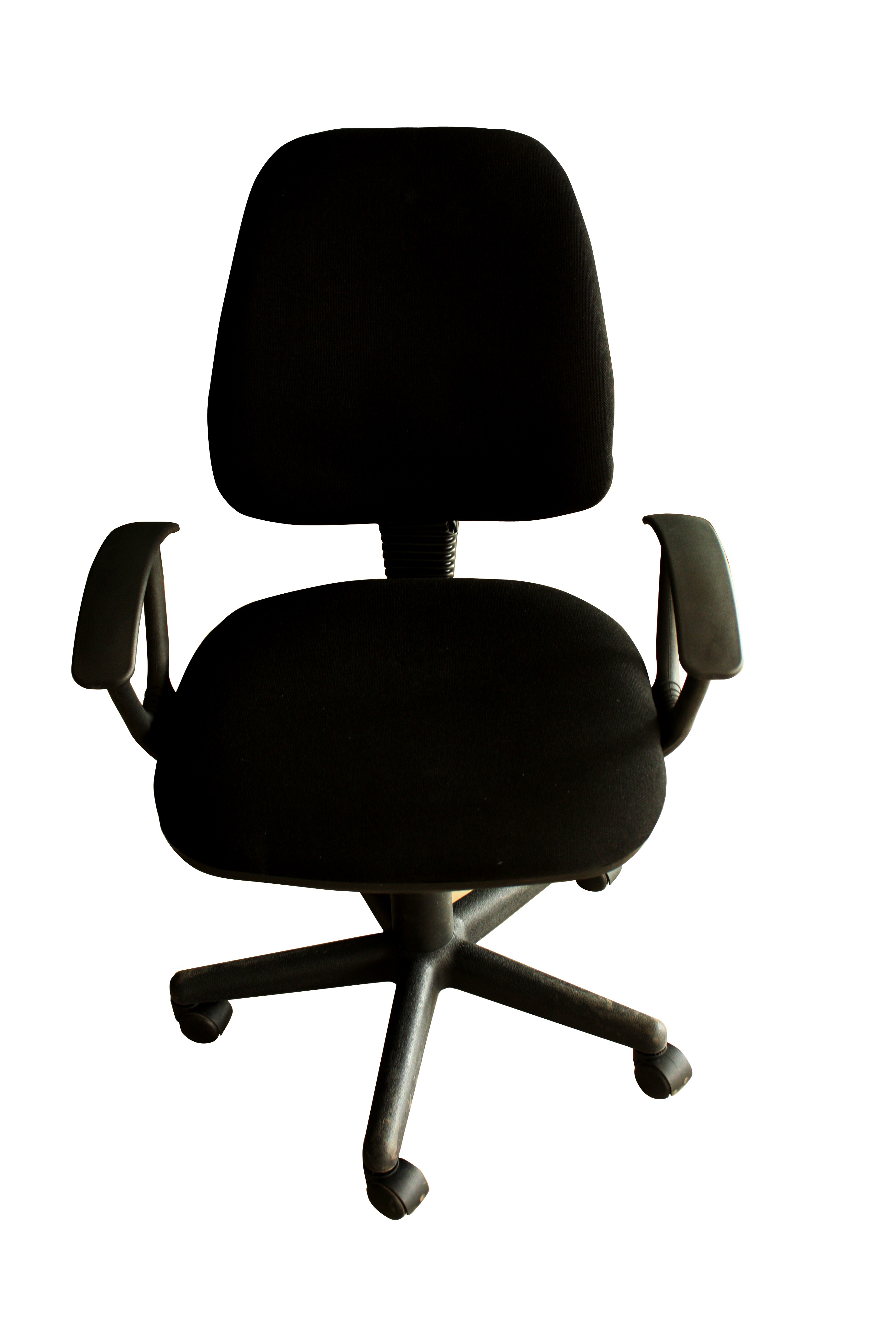 High Back Executive Office Desk Task Computer Chair W Wheels 7014 EBay